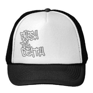 Fresh til Death HIP HOP Hat