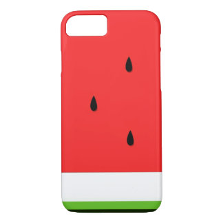 Fresh Water Melon iPhone 7 Case
