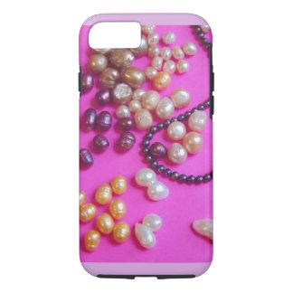 Fresh Water Pearls Apple iPhone Case