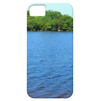 Fresh Water Pond Block Island iPhone 5/5S Cover