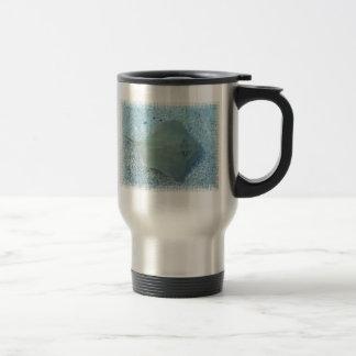 Fresh Water Stingray Travel Mug