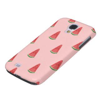 fresh watermelon HTC vivid tough Samsung Galaxy S4 Case