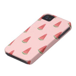 fresh watermelon iphone 4 Case-Mate iPhone 4 case