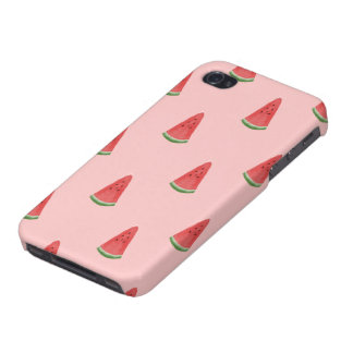 fresh watermelon iphone 4 case for iPhone 4