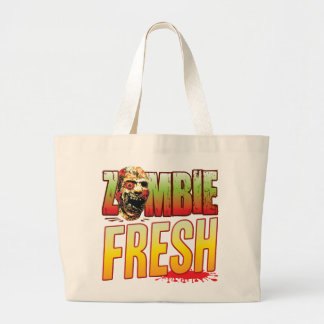 Fresh Zombie Head Bag