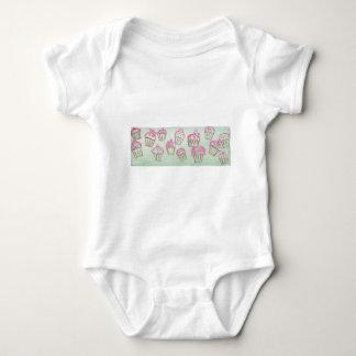 freshky baked baby bodysuit