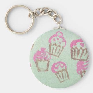 freshky baked key ring