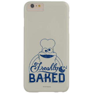 Freshly Baked Barely There iPhone 6 Plus Case