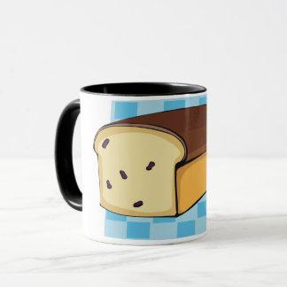 Freshly Baked Bread Mug