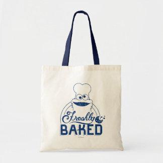 Freshly Baked Budget Tote Bag