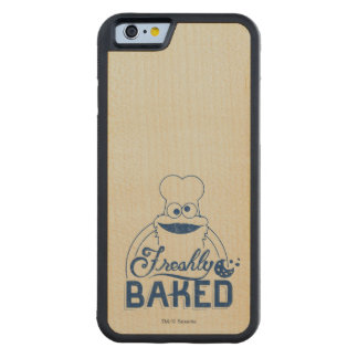 Freshly Baked Maple iPhone 6 Bumper