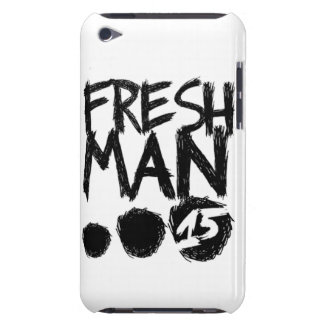 Freshman 15 IPod Case iPod Case-Mate Cases