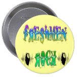 Freshmen Rock - Pulse Pin