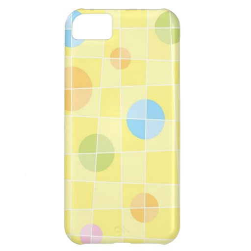 Freshness Case For iPhone 5C