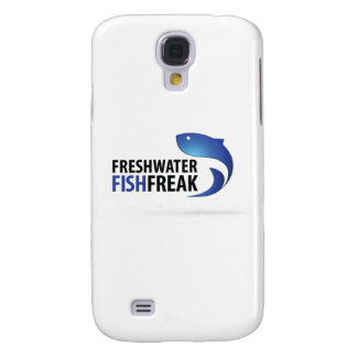 Freshwater Fish Freak Cell Phone Cover