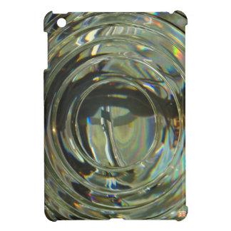 Fresnel lens iPad mini cases