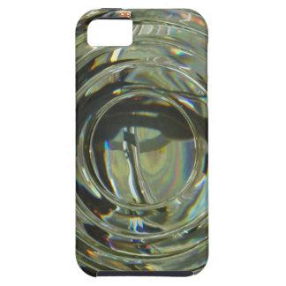 Fresnel lens iPhone 5 case