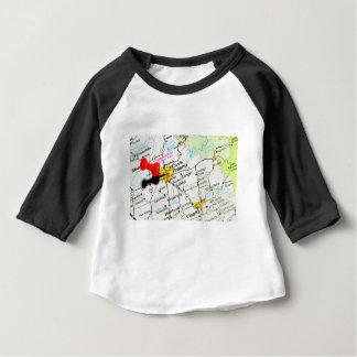 Fresno, California Baby T-Shirt