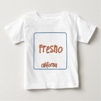 Fresno California BlueBox Tshirts