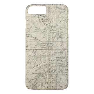 Fresno County, California 26 iPhone 7 Plus Case