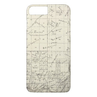 Fresno County, California 3 iPhone 7 Plus Case
