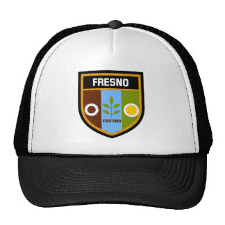 Fresno Flag Cap