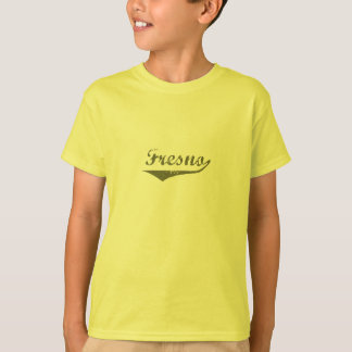 Fresno Revolution t shirts