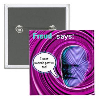 Freud button