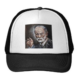 freud trucker hats