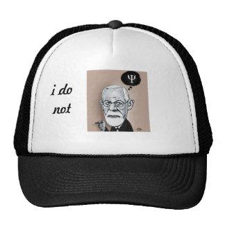 freud hats