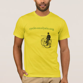 Freud-On-A-Roll T-Shirt