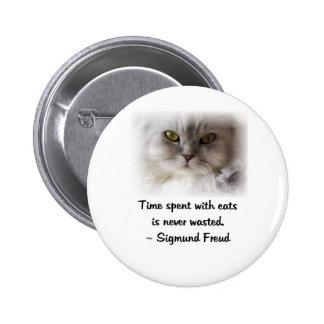 Freud s Cat Pin