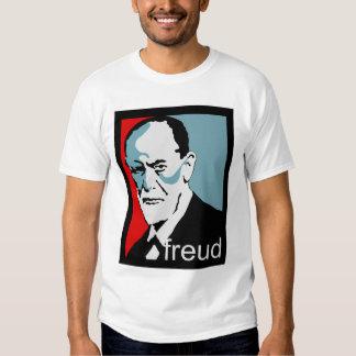 freud tshirt