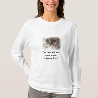 Freud's Cat T-Shirt