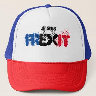 Frexit Cap