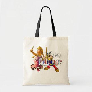 FRexit Tote Bag