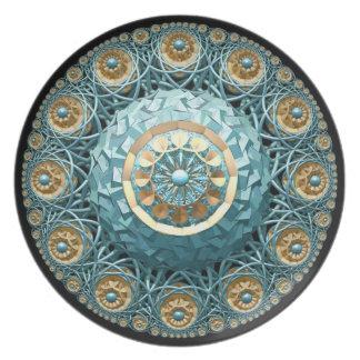 Freya Plate