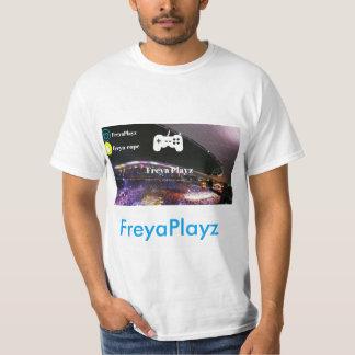 FreyaPlayz Youtube T-Shirt