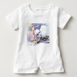 Freyja Baby Bodysuit