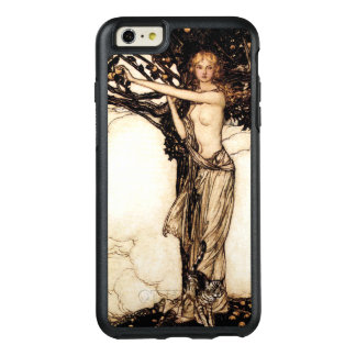 Freyja OtterBox iPhone 6/6s Plus Case