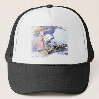Freyja Trucker Hat