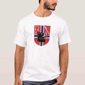 Freyr Rune Crest T-Shirt