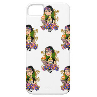 Frida by Loui Case For The iPhone 5