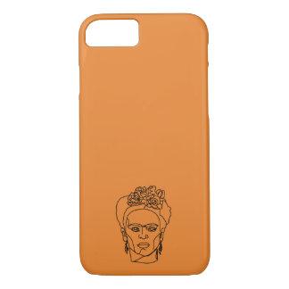 Frida hull iPhone 8/7 case