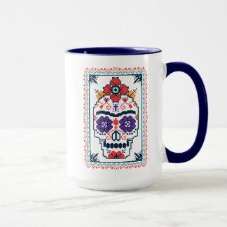 Frida Kahlo | Calavera Mug