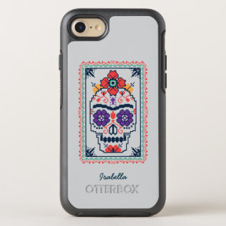 Frida Kahlo | Calavera OtterBox Symmetry iPhone 8/7 Case