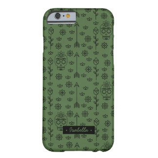 Frida Kahlo | Coyoacán Barely There iPhone 6 Case
