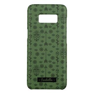 Frida Kahlo   Coyoacán Case-Mate Samsung Galaxy S8 Case