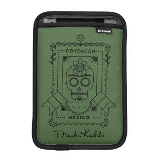Frida Kahlo   Coyoacán iPad Mini Sleeve