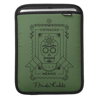 Frida Kahlo   Coyoacán iPad Sleeve
